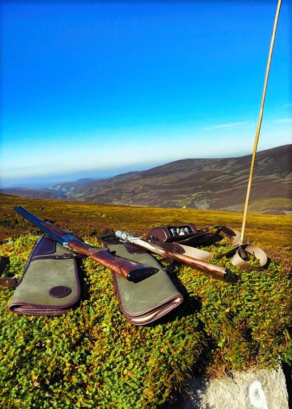 guns-in-scotland