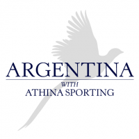 Argentina With Athina Sporting