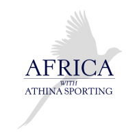 Africa With Athina Sporting