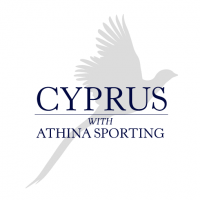 Cyprus With Athina Sporting