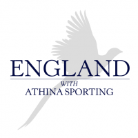 England With Athina Sporting