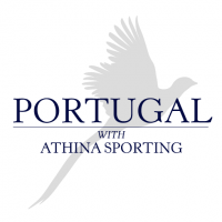 Portugal With Athina Sporting