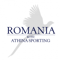 Romania With Athina Sporting