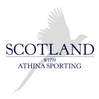 Scotland With Athina Sporting