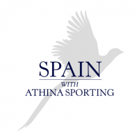 Spain With Athina Sporting