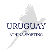 Uruguay With Athina Sporting