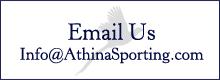 Email Us info@athinasporting.com